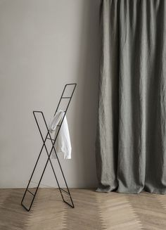 Clever Spaces | New Ferm Living Clothes Rack!