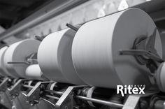 Procesos de nuestras Enconadoras para Tejido de punto. Industria Argentina #tejidodepunto #fibradealgodon #algodon