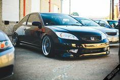 Civic EM2