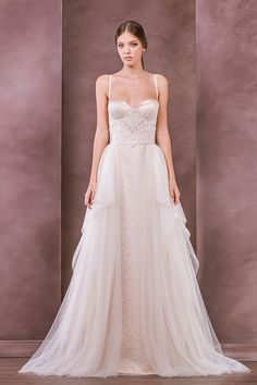 The Stunning 1920's Inspired Divine Atelier 2015 Bridal Collection | www.onefabday.com