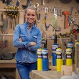 Nicole Curtis has been very candid about her challenging past. The single mom worked a myriad of jobs, from Hooter's waitress to house cleaner, before entering real estate and striking it big with her hit HGTV show Rehab Addict.   #POPSUGAR