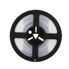 12v 5m tape led strip 5050 rgbwarm whitewhiteredgreenblue led silicon 5m flexible ip67 hoses cover width 12mm for led light string end cap led sciox Images