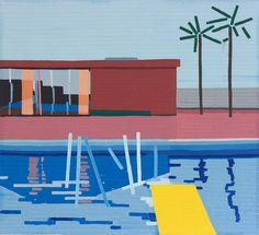 Guy Yanai to showcase new extraordinary paintings of the ordinary everyday at Ameringer McEnery Yohe in New York
