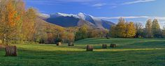 Mt. Mansfield, Vermont. Cambridge. You can see my fine art photography at Fine Art America.  George Robinson