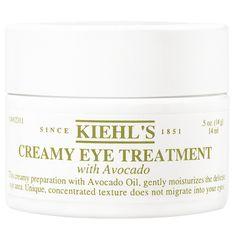 Kiehl's Creamy Eye Treatment with Avocado Augencreme online kaufen bei Douglas.de