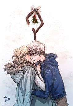 Mistletoe: http://weheartit.com/entry/96795714/search?context_type=search&context_user=ganesalover&page=18&query=frost
