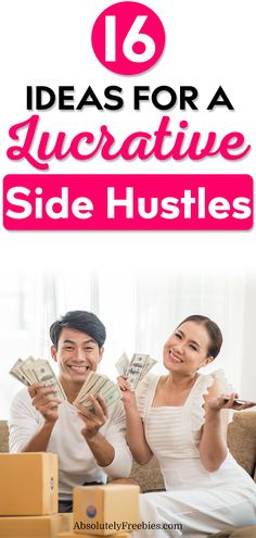 What to know the most lucrative side-hustles that you can start today? 35% of people have some sort of side-hustle but most make very little money. Break the cycle. Do tasks that you enjoy and love in the limited time that you have.  #bestsidehustles #easysidehustles #passiveincome #sidehustles #sidejobs #makeextramoney