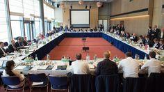 Innenministerkonferenz in Dresden: Ringen um gemeinsame Sicherheitsstandards