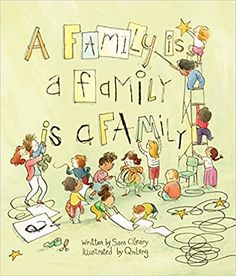 LGBTQ picture book list for kids. This book list is of great LGBTQ positive books for young children. Children's Books About Family, Family Units, Books 2016, Book Lists, Childrens Books, Books To Read, Ya Books, New Baby Products, Picture Books