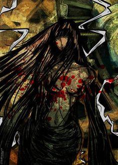 Lady sio Afro samurai resurrection