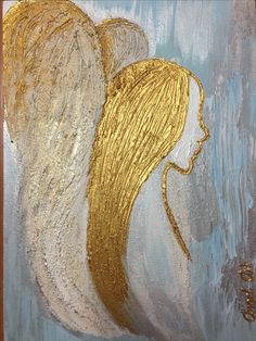 my angels Angel's Angel Artwork, Angel Wings Wall Decor, Angel Pictures, Acrylic Art, Art Plastique, Christmas Art, Painting Inspiration, Painted Rocks, Painting & Drawing