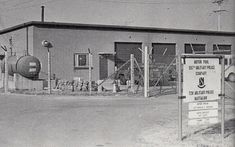 Base Post Office The Base Post Office was in Inchon, Korea. United States Army, Post Office, South Korea, Vietnam, Past, Photo Wall, The Unit, Camping, Campsite