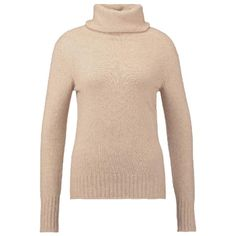 Strickpullover - beige by Roberto Collina
