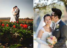 Japanische Hochzeit in Korschenbroich