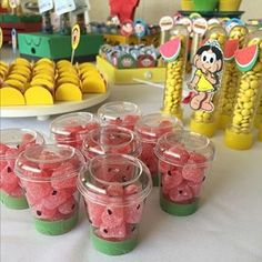 21 Ideas Baby Girl Birthday Watermelon For 2019 Watermelon Birthday Parties, Fruit Birthday, Flamingo Birthday, Fruit Party, First Birthday Parties, Birthday Party Themes, First Birthdays, Happy Birthday B, Baby Girl Birthday