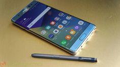 """Samsung Note 7: эксперты назвали причину взрывоопасности смартфона http://joinfo.ua/hitech/gadgets/1189283_Samsung-Note-7-eksperti-nazvali-prichinu.html  Специалисты компании Instrumental, которая занимается диагностикой гаджетов, назвали наиболее вероятную причину взрывов аккумуляторов флагмана Samsung Note 7. Возможно, все дело в том, что компания пыталась не прост угнаться за другими производителями, а и """"переплюнуть"""" их.Samsung Note 7: эксперты назвали причину взрывоопасности смартфона…"""