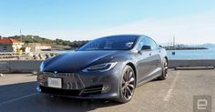 Tesla overtakes GM to become the most valuable US car maker https://www.engadget.com/2017/04/10/tesla-overtakes-gm-in-market-value/?utm_campaign=crowdfire&utm_content=crowdfire&utm_medium=social&utm_source=pinterest  #elonmusk #tesla #nextstark #reallifestark #awesome #instagood #growth #instadaily #GM #automobile #automarkets #marketshare #amazing #awesomeday #feelingood #2017 #tech #explore #success #gadgets #geek #bestoftheday #motivated #shoutout #gadget #renewable #energy #cleanenergy…