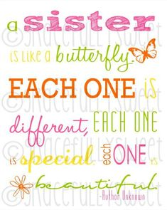 28 Best quotes on sister images in 2018 | Sister Poems, Sisters