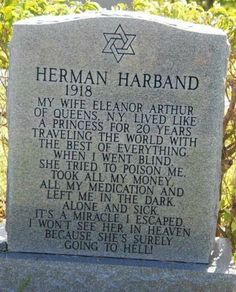 Here's to memorializing in style. #lol #funny #headstones Funny Halloween Memes, Funny Memes, Hilarious, Salt Lake City Cemetery, Tombstone Epitaphs, Games For Boys, Someecards, Worlds Of Fun, Thought Provoking