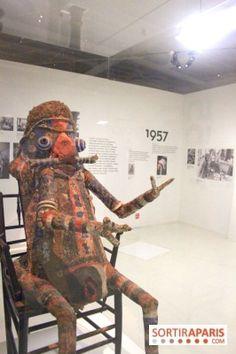 Picasso Primitif, une très belle expo au musée du quai Branly