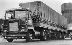 Image Old Lorries, Semi Trailer, Volvo Trucks, Commercial Vehicle, Vintage Trucks, Classic Trucks, Good Old, Tractors, Britain