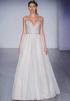 Hayley Paige 6510/Roxanne A-Line Wedding Dress