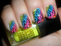 Google Image Result for http://hudabeauty.com/wp-content/uploads/2011/06/neon-cheetah-nails-21.jpg