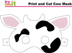 Chick-fil-a Cow Appreciation Day | Try It - Like It :: craft, eat, read, buy…