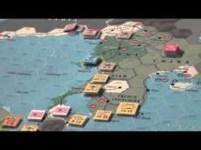 Empire of the Sun (GMT) - World War II Social Place
