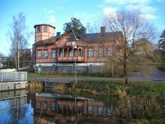 Oulunkylän Seurahuone, Helsinki