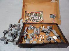 Lego Star Wars Clone Turbo Tank 7261 #LEGO