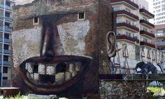 Arte Urbano Penao, Barcelona
