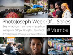 A week of Mumbai… see what you may have missed! Last week was full of images from an afternoon in #Mumbai, #India in June, 2008. Scroll back, or just click the hashtag #PhotoJosephWeekOfSeries, to see every image.  Prints of this series are now available! Head to PhotoJoseph.com/prints to check 'em out.