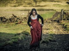 Jessica Brown Findlay Stars In BBC Drama Jamaica Inn