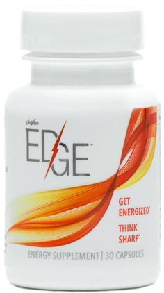 NEW!!! Plexus Edge..giving you the edge to be energetic throughout your day!!! Www.shopmyplexus.com/healthychoicesforus
