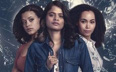 Charmed Reboot Trailer: Breakdown and Evaluate Charmed Tv Show, New Charmed, Rachel True, Charmed Book Of Shadows, Sarah Jeffery, Tough Woman, Relaxer, Tv Shows, Prince