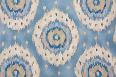 25% to 75% Off! :: 50% Off Fabrics :: Richloom Platinum Collection Alahambra Drapery Fabric in French Blue $14.95 per yard - Fabric Guru.com: Fabric, Discount Fabric, Upholstery Fabric, Drapery Fabric, Fabric Remnants, wholesale fabric, fabrics, fabricguru, fabricguru.com, Waverly, P. Kaufmann, Schumacher, Robert Allen, Bloomcraft, Laura Ashley, Kravet, Greeff