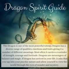 Hair Growth Spell Book Of Shadows 21 Ideas Spirit Animal Totem, Animal Spirit Guides, Animal Totems, Animal Meanings, Animal Symbolism, Dragon Meaning, Dragon Tattoo Meaning, Dragon Quotes, Dragon Energy