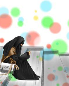 Niqobis :) by mezie93.deviantart.com on @deviantART
