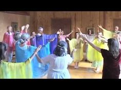Choreocosmos - Dance of Venus - YouTube