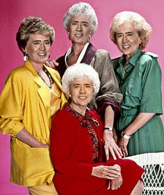 """@Ashleigh {bee in our bonnet} Henderson i cannot even stop laughing. I especially love the previous poster's comment """"The Golden Girls starring Nicholas Cage! Holy Cow he is actually smiling. I cannot stand Nicholas Cage"""""""