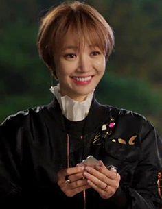 JEUM - NEWS - [스타잇템]그녀는 예뻤다 고준희 주얼리 어디꺼?  [2015.10.8]