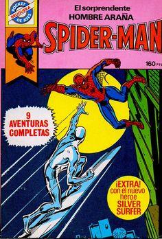 Kiosko del Tiempo (@kioskodeltiempo)   Twitter Comic Book Covers, Comic Books, Marvel Comics, Countries, Twitter, Trading Cards, Adventure, Men, Cartoons