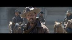 Commercial for Telenor Director: Aksel Hennie DOP: Dante Spinotti Tammo van Horn / Pepe Garcia 2 x Alexa XT with Hawk and Kowa anamorphic lenses Shot… Aksel Hennie, Cinematography, Cowboy Hats, Acting, Advertising, Film, Top, Design, Fashion