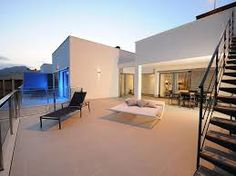Image result for contemporary roof terrace
