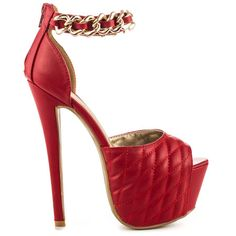 Knight - Red by Shoe Republic