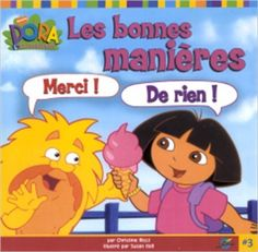 Bonnes manieres -les #3: Amazon.ca: Christine Ricci, Susan Hall: Books