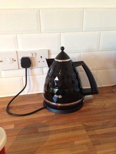 Delongi kettle