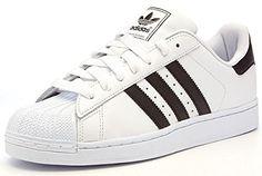 Adidas Originals Superstar II Herren Sportschuhe Mens Trainers Sport Shoes Sneakers White/Black UK Sizes 7-12 New G17068 - http://on-line-kaufen.de/adidas/adidas-originals-superstar-ii-herren-mens-sport-7