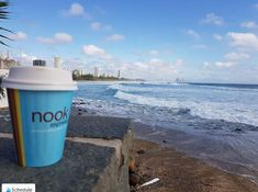If you are a local and can recommend your favourite coffee shop then please let us know. People can be fiercely loyal to their local cafe. If this is you drop us a line. Tell your airport transfer driver to drop you off at one these coffee spots. Best Coffee Shop, Gold Coast, Travel Mug, Drop, Canning, Mugs, People, Shopping, Home Canning